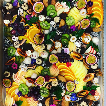 Cafe Inc - Catering platters